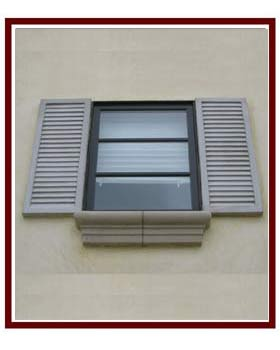 Shutters Application Photos